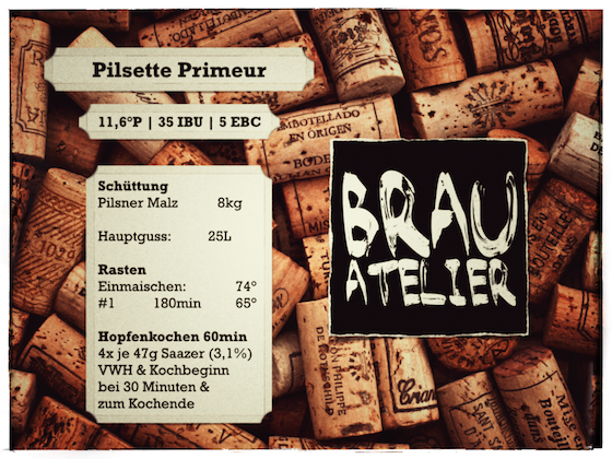 Pilsette Primeur