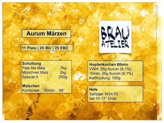 Aurum Maerzen